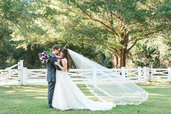 Alex + Berkeley | Wildberry Farm Wedding