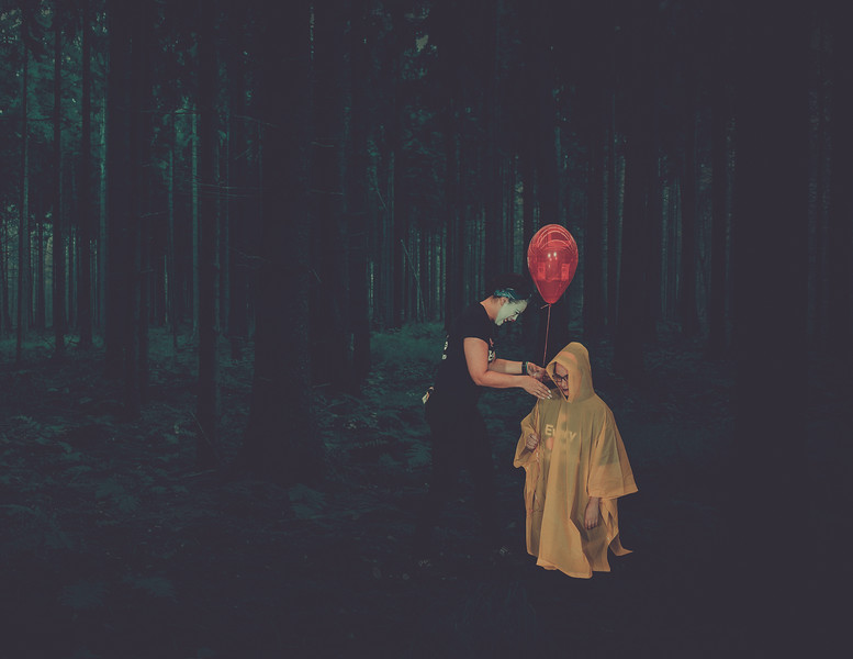 Pennywise and Megan.jpg