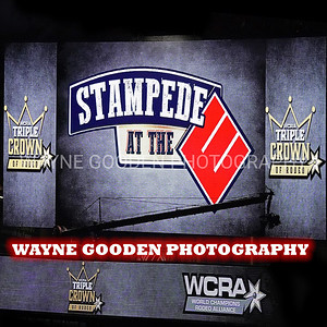 WCRA 2020 Stampede at the E