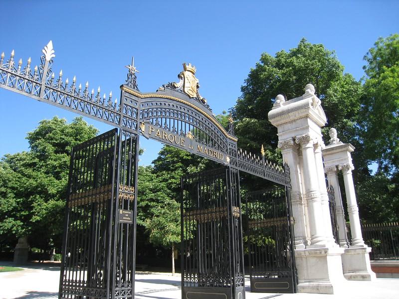 Parque de Madrid (2)