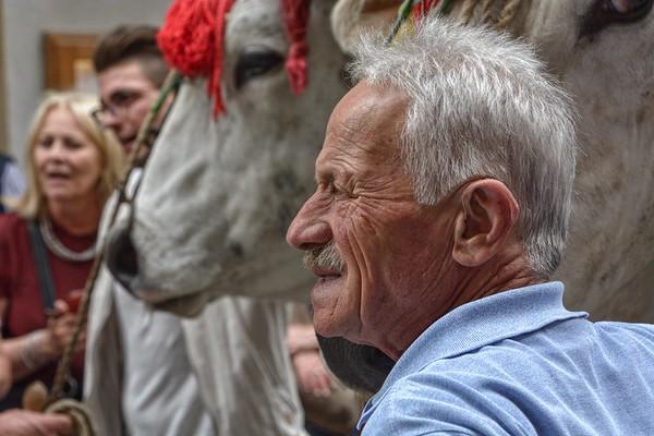 Lucignano Parade