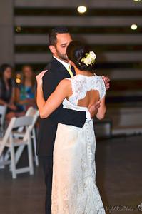 Melissa&Mo Wedding Reception 3.8.14