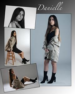 2017 Modeling Shoot