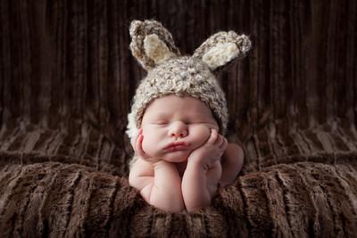 Aiden - Newborn