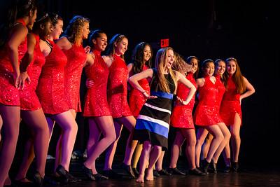 Winter Dance Recital