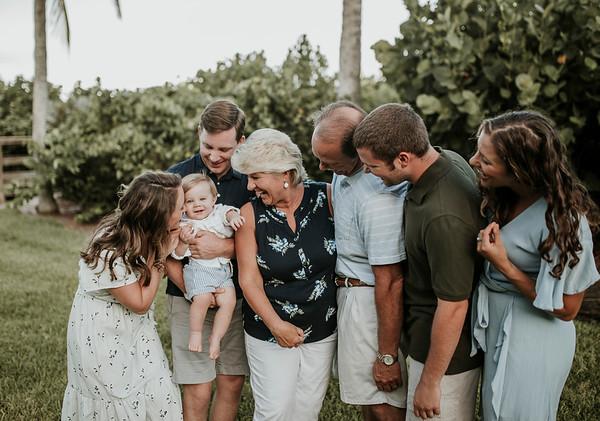 Nunn Family