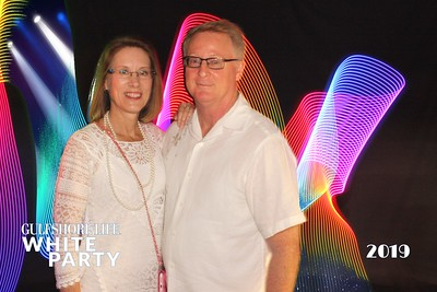 Gulfshore Life Magazine White Party 2019