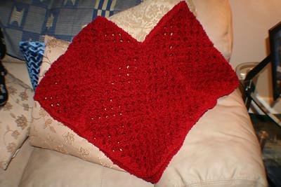 Claudelle's Crochet Creations