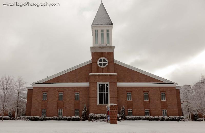One Heart Church, February 13, 2014