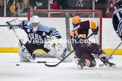 Ice Hockey: Stone Bridge vs Broad Run 2.9.2018 (by Mike Walgren)