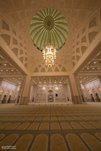 Sultan Qaboos mosqe - Nizwa (93).jpg