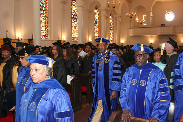 Founders' Day Convocation