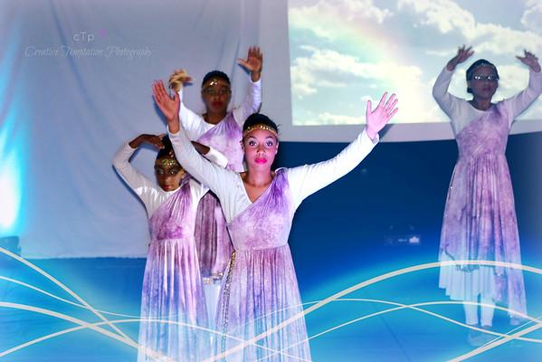 AFFC 2014 Recital