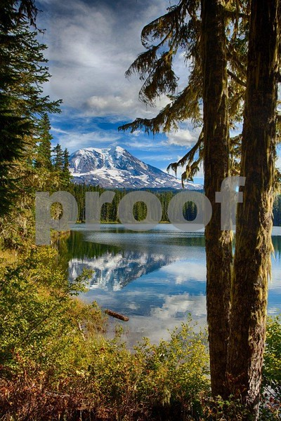 Takhlakh Lake, Mt. Adams  5042_HDR.jpg