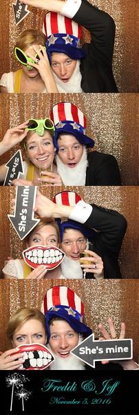 Freddi & Jeff 11.05.16 @ NOMA