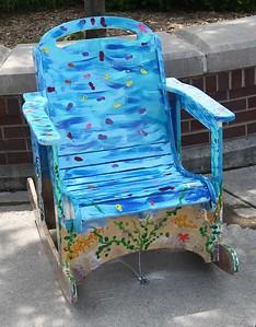 La Grange Rocking Chairs 2011