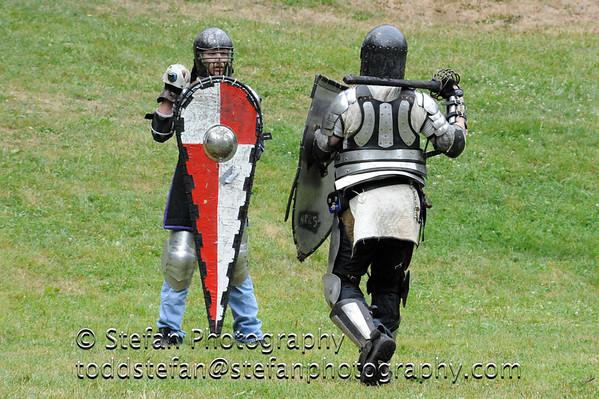 08-19-2012 Medieval Battles - GasWorks Park