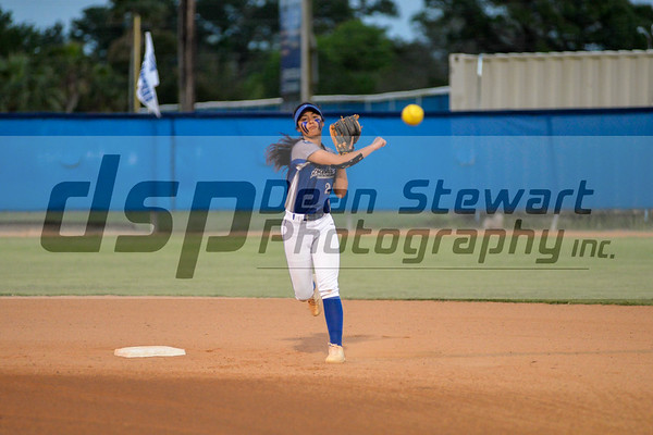 Apopka Varsity Softball 3.7.19