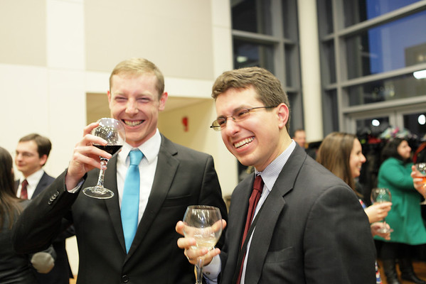 2014 Van Vleck Moot Court Competition Finals