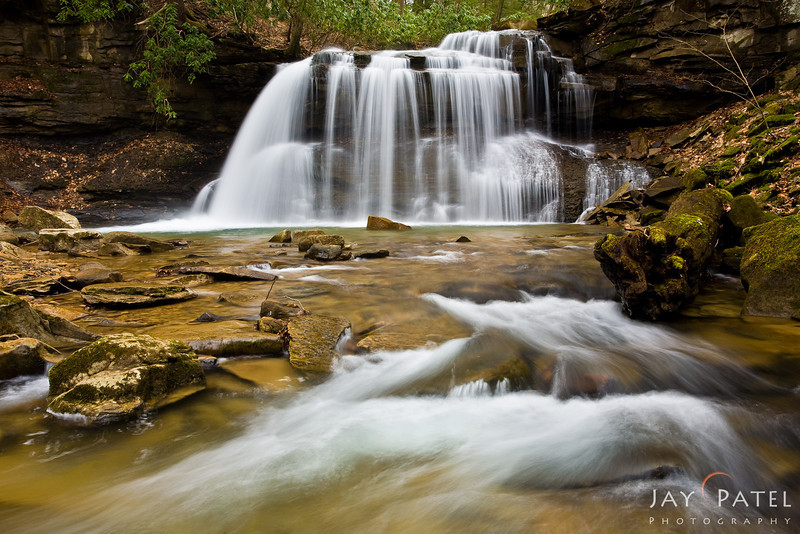 Holly River State Park, West Virginia