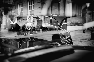 Karl and Emma Wedding