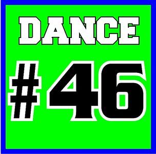 Dance 46. Carry On
