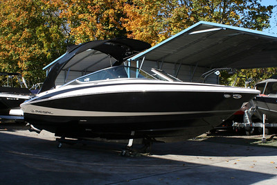 2011 Regal 2300   C109