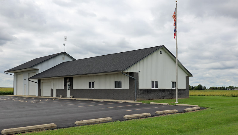 Jackson Township Building