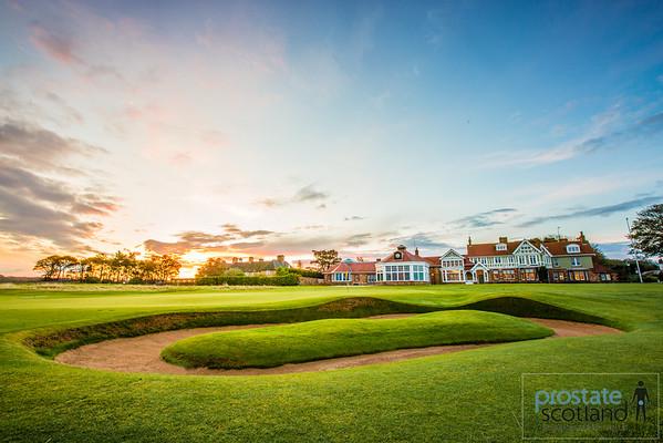 Prostate Scotland Golf Day