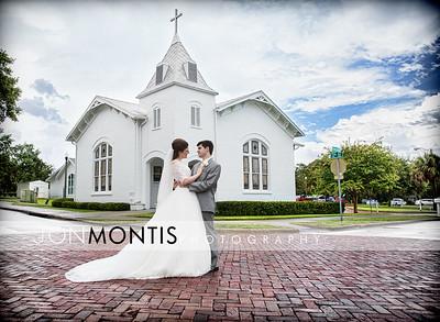 Allison And James Wedding 2