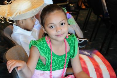 2010 Hispanic Heritage
