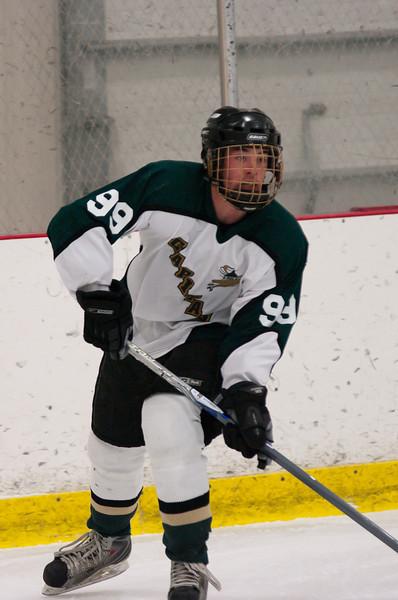 2010-11 Hockey