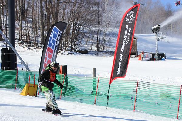 2018 CDR Snowboarding Regional