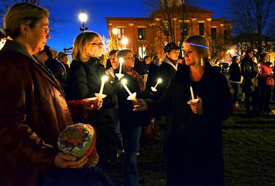 20121117 - Suicide Remembrance
