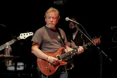 Homecoming Concert at the Cox Capital Theatre Nov 2010