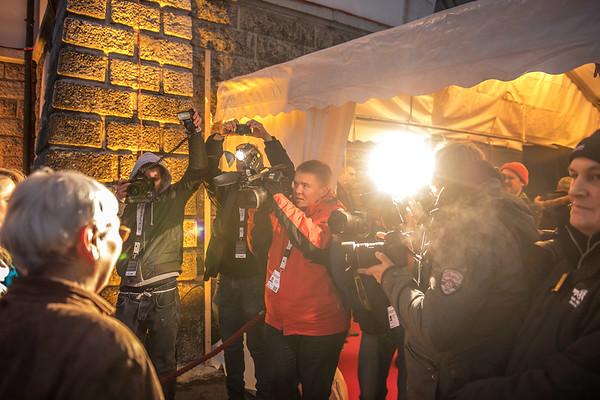 DONNERSTAG | Eröffnung 52. Solothurner Filmtage