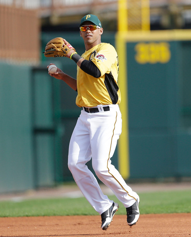 . <b>IVAN DE JESUS JR.</b>
