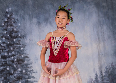 2013 Nutcracker Studio