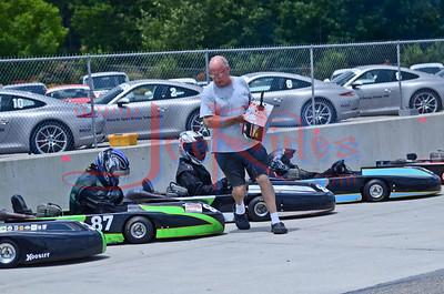 Sunday Race 3