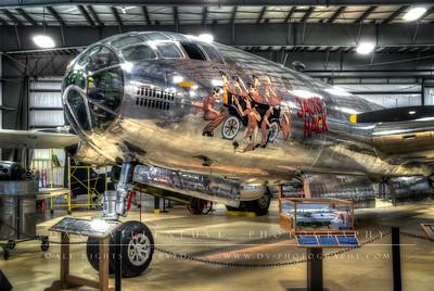 "Jack's Hack / B-29 ""Superfortress"""