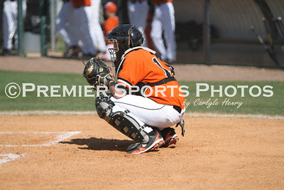 Deer Park Soph Baseball vs La Porte 3/18/10