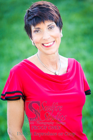 Kathy Chruma Headshots