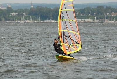 2006 Windsurfing