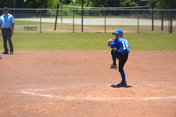 4 June 2011 - Cade's baseball game