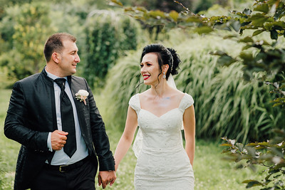 Mihaela si George - Nunta Ploiesti