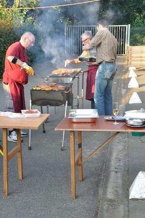 2013: Zwat BBQ