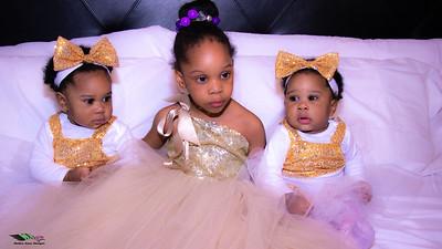 Jazlyn & Jayna's Dedication