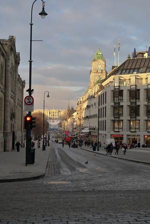 Oslo December 2010