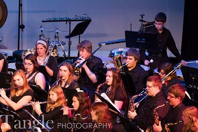 Band - Spring Concert (2014-5-13)