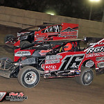 Accord Speedway - 9/3/21 - Mike Traverse